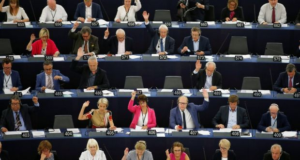 The opaque world of MEPs' expenses is cause for concern