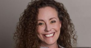 Julie Swetnick said she observed the future US supreme court nominee at parties where women were verbally abused, inappropriately touched. Photograph: Twitter