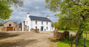 Price drop: Ballymorris House, the Wexford home of the bestselling author Eoin Colfer