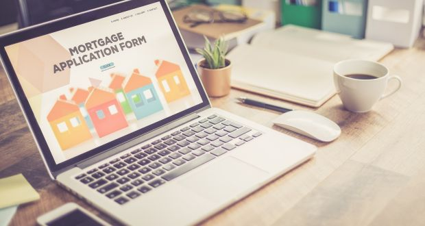Can I apply for a mortgage from a foreign bank for a home in