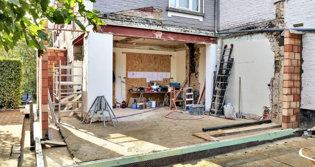 Concrete or timber frame building – which is better?