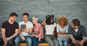 The five benefits of a racially diverse workforce