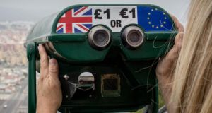 Eyes on Gibraltar: the enclave's 34,000 residents voted 96 per cent to remain in the EU. Photograph: Matt Cardy/Getty