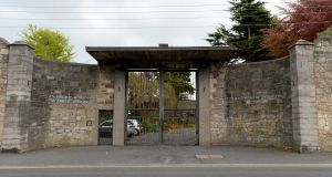 Plans for the Central Mental Hospital site have potential to create a housing development focused not on the market but families. Photograph: Dara Mac Dónaill