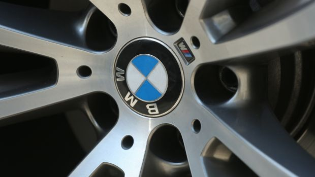 By 2007, BMW was the seventh biggest selling car brand on the market. Photograph: Alexander Pohl/NurPhoto via Getty Images