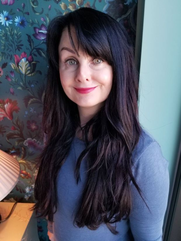 Marian Keyes I Can Die Happy Now I Have Hair Extensions