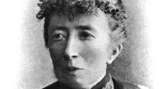 Agnes Clerke was a founding member of the British Astronomical Association in 1890.