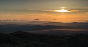 Walkabout's key Irish resource is in the Sperrin Mountains in Co Tyrone. Photograph: iStock