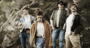 The Misfits review: An intimate character study in a stripped-back Wild West