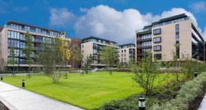 The Grange, Stillorgan: by far the largest transaction completed in the third quarter of 2018