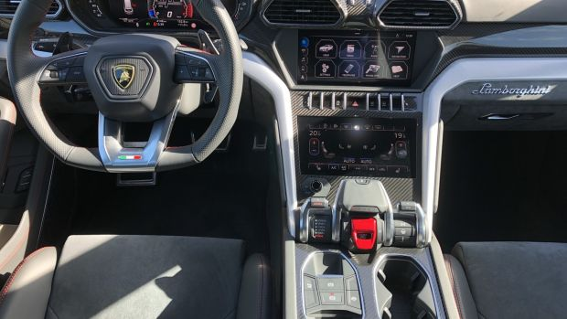 The car is scorching fast and boasts an attractive interior.