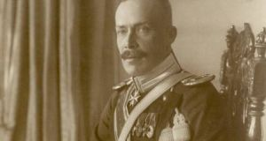 Prince William I of Albania. Enthusiasm for Albania's newly minted monarchy among Europe's rulers was short lived