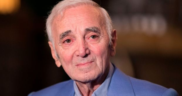 A year without Aznavour: Events dedicated to memory of legendary singer to be held around the world