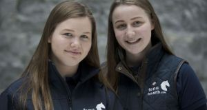 "Kate (18) and Annie (16) Madden from Meath were named among the top five in a ""20 under 20"" list of entrepreneurs by a panel whose judges included Deliveroo chief executive and co-founder Will Shu"