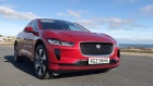 Our Test Drive: the Jaguar I-Pace P400