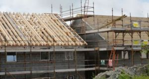It is widely accepted at least 10,000 new units of social housing are required each year to meet demand