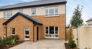 New Homes at Dodderbrook D24