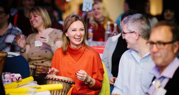 Drum Cafe is one of the oldest providers of corporate drumming workshops