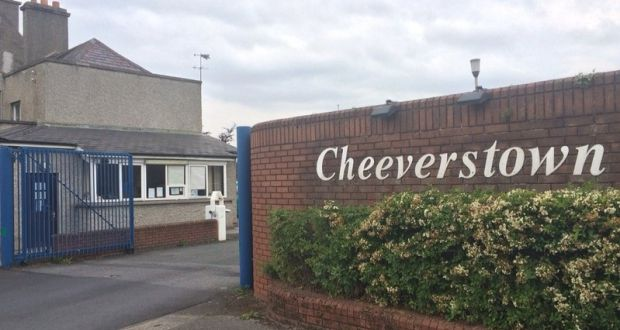 Cheeverstown House breached procurement guidelines – review