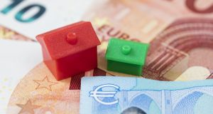 "Dilosk's owner occupier mortgages will be offered nationwide and ""market wide"". Photograph: iStock"