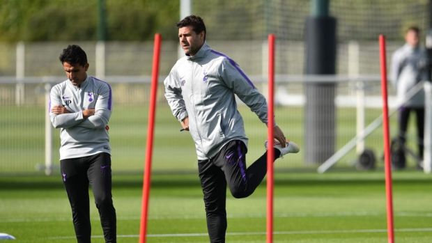 Pochettino Insists Tottenham Will Meet All Challenges Head On