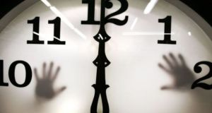 The European Commission has proposed ending the biannual clock changes across the EU. Photograph: Brian Snyder/Reuters