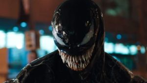 The best bits of 'Venom' are less tedious than the worst bits of 'Avengers: Infinity War'