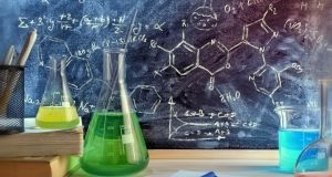 Ireland's institutes of technology offer a wide range of science, technology and engineering courses. Photograph: iStock
