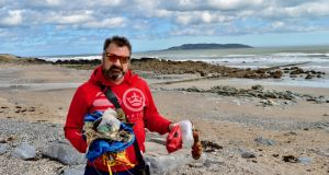 The unrelenting presence of plastic continues to mar Irish coastlines, as demonstrated during this year's Coastwatch survey