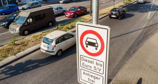 German Car Companies Are Winners In The Diesel Game