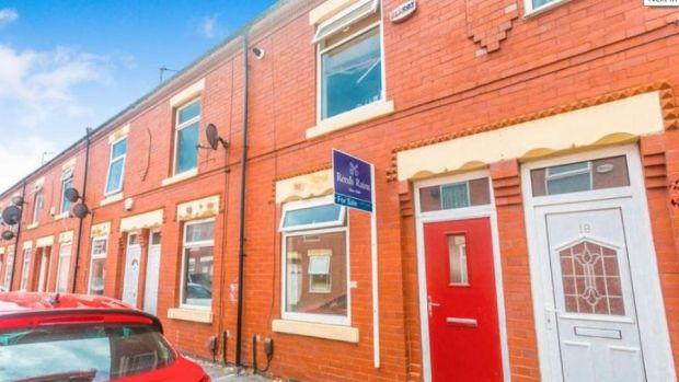 Take 5: Salford two-bed