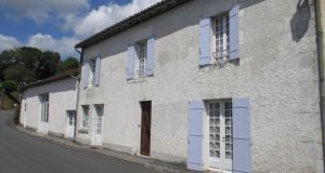 Take 5: Tocane-St-Apre village four-bed