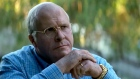 First look at Christian Bale as former US vice-president Dick Cheney