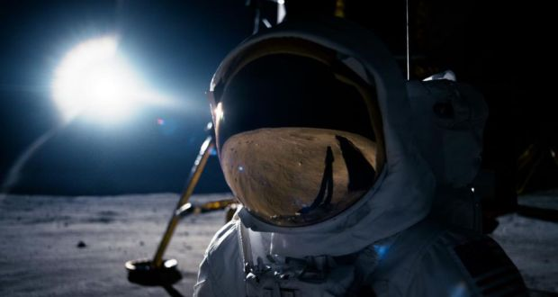 First Man: 'The film is deeply patriotic  I wanted to pay tribute'