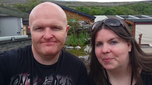 widows and widowers dating site ireland