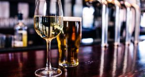 Research, published during the summer in The Lancet, concluded there is no safe level of alcohol intake and the healthiest approach is to drink as little as possible