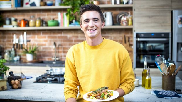 Donal Skehan, Donal's Meals in Minutes