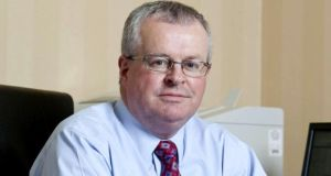 Paul O'Toole, chief executive of Solas, is to head the Higher Education Authority.