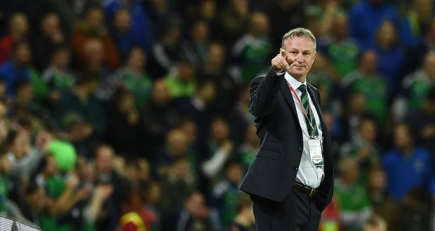 Michael O'Neill: globalisation of British football has left