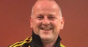 Sean Cox was left in a coma after an assault near Anfield before a Champions League match.