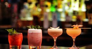 When done well, a cocktail menu becomes a statement of intent through which an establishment can express its identity. Photograph: iStock