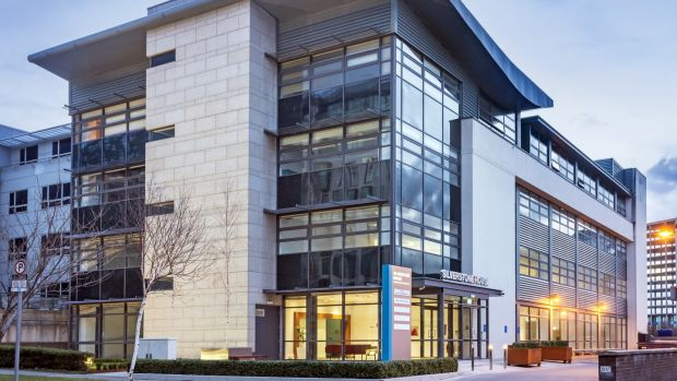Silverstone House is fully let to top-rate tenants, including the Health Service Executive, Truata, Sherry FitzGerald and O'Dwyer Property Management, at an overall rent roll of €812,723