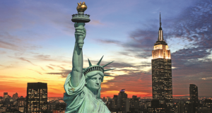 Win a holiday of a lifetime including flights to New York, and a luxury 7 night transatlantic cruise on the Cunard Queen Mary 2 to Southampton.
