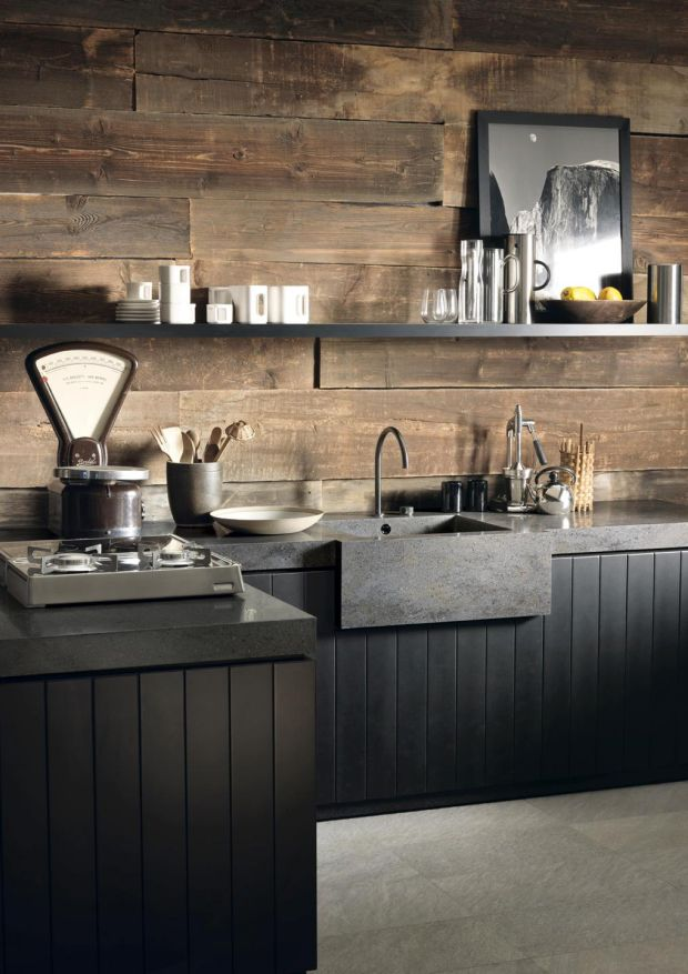 Kitchen Counter Top Trends For Every Budget