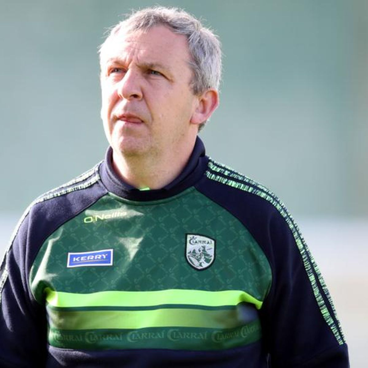 Kerry players feel theyre born for days like this - RTE