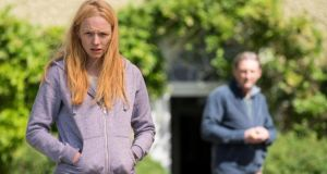 Carolina Main is admirably understated, Adrian Dunbar as thick-set and comforting as an oak tree