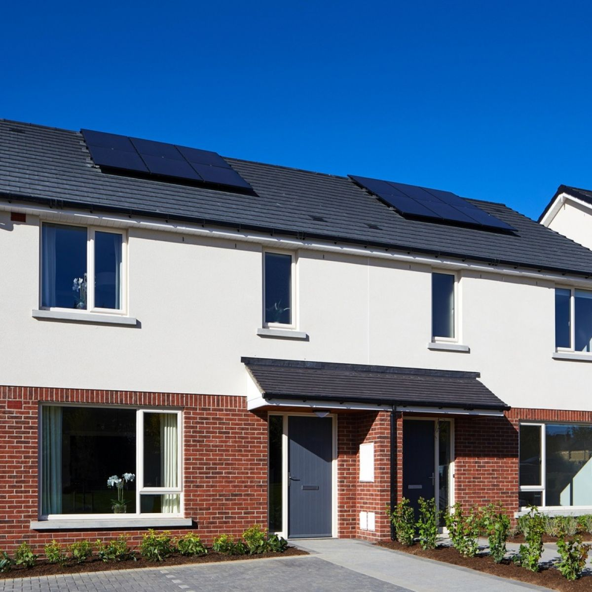 Done roamin in Dunshaughlin with these family homes from