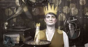 The Young King by Oscar Wilde,   presented by Dublin Theatre Festival and The Ark
