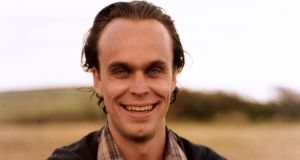 Peter Broderick: will release a new EP, Two Balloons, on November 9th