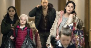 Written by Roddy Doyle, Rosie tackles the homelessness crisis with great economy